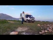 Embedded thumbnail for Şanlıurfa posta 2.Etab 175 km 2019
